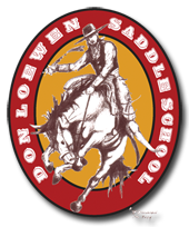 Don Loewen Saddle School